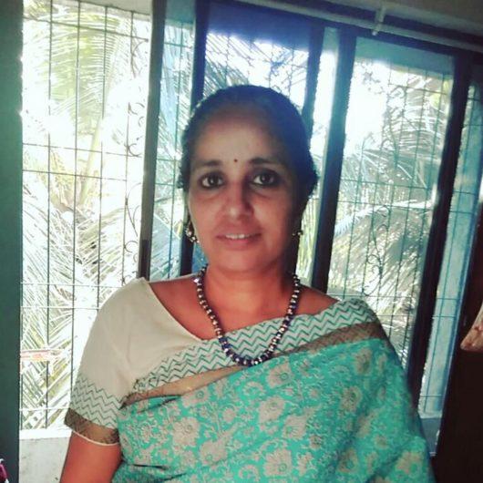 Shailaja Shekhar