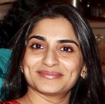 Ms. Tanaz Ghatalia