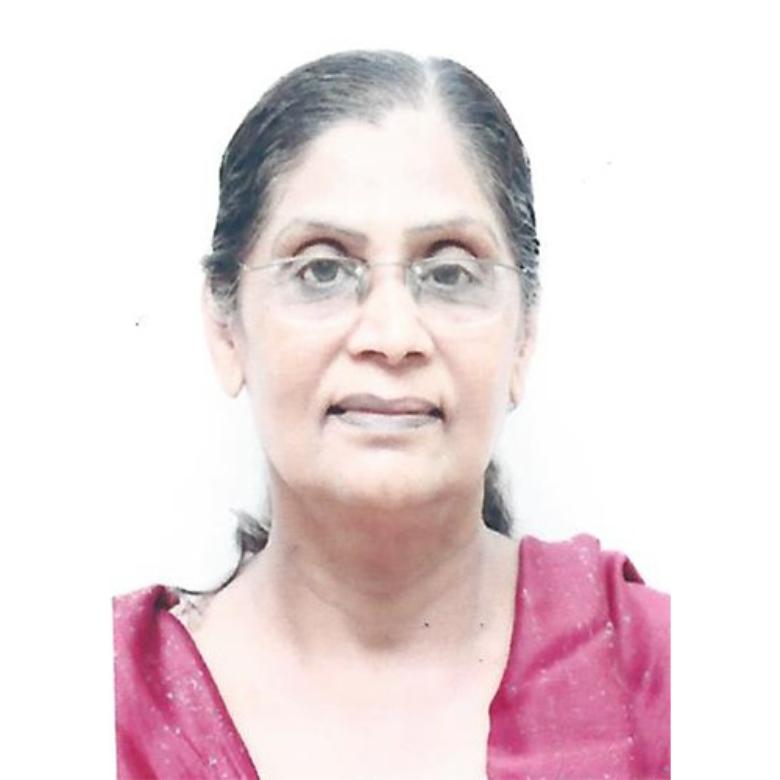 Ms. Dina Ghatalia