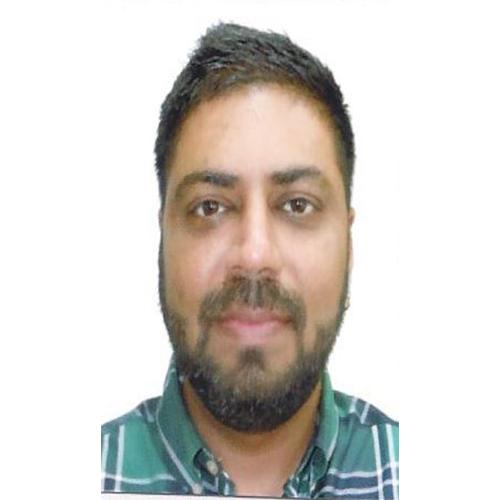 Mr. Monish Ghatalia