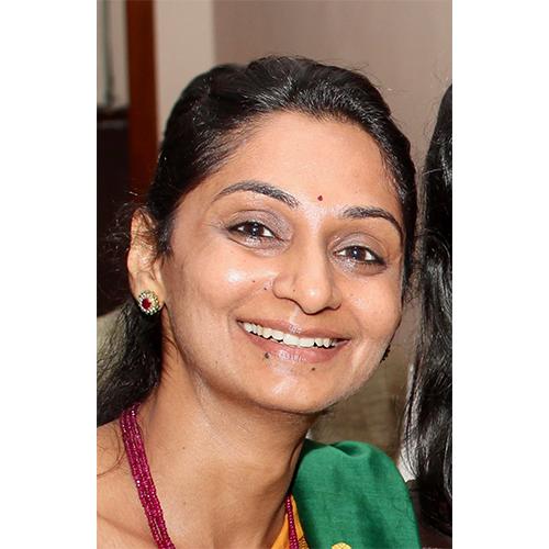 Ms. Nimisha Vora