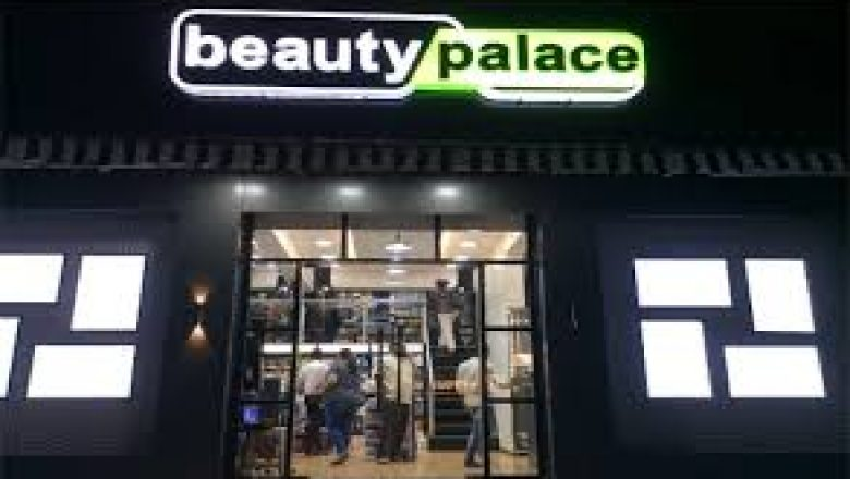 From the Beauty Room – Buying Spree at Crawford Market