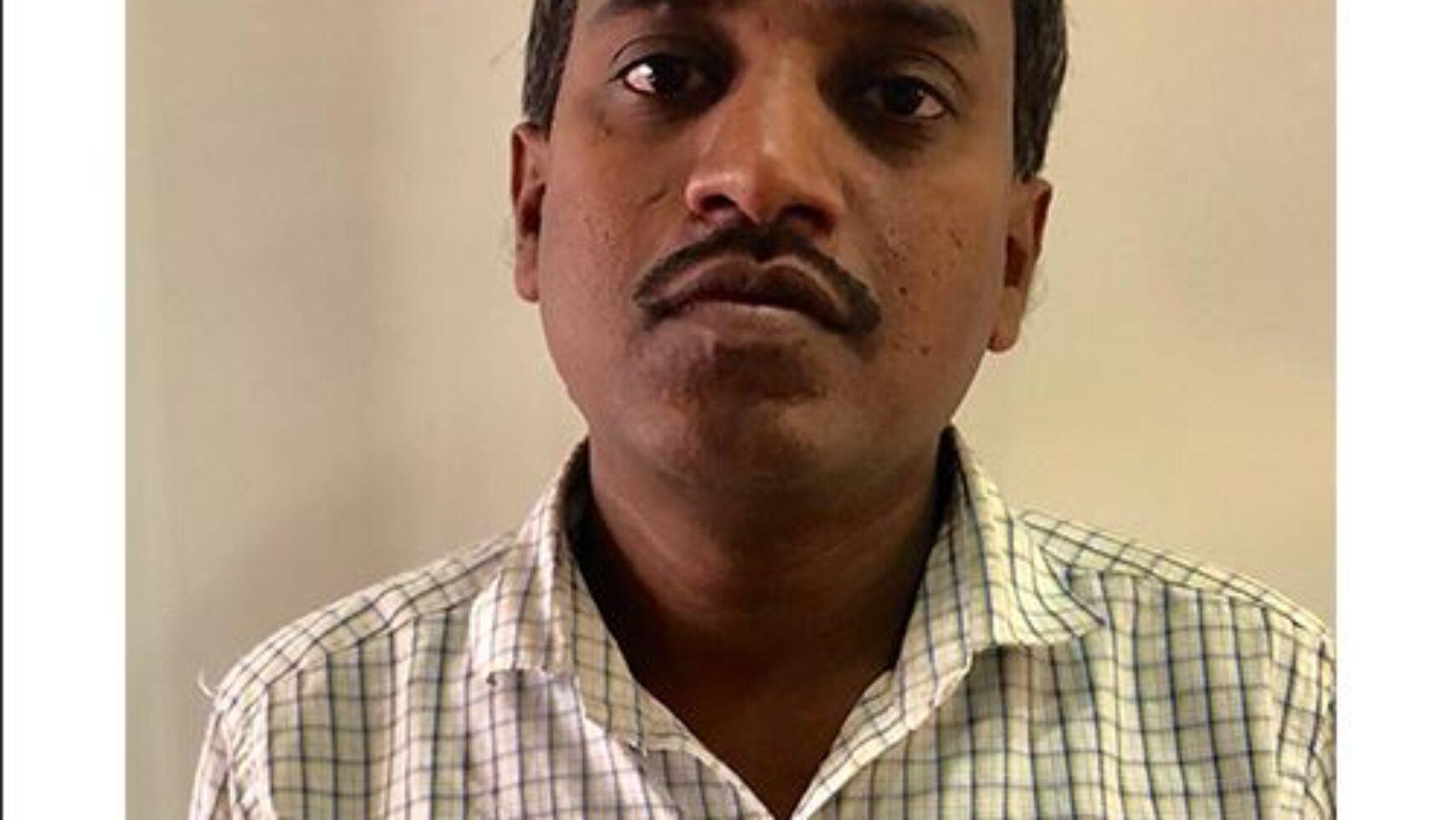 Mr. Sandeep Kanere